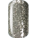 GEL GLITZ GEM - PEWTER QUARTZ