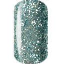 GEL GLITZ GEM - GREEN PERIOT